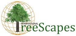 TREESCAPES社 WEBサイト