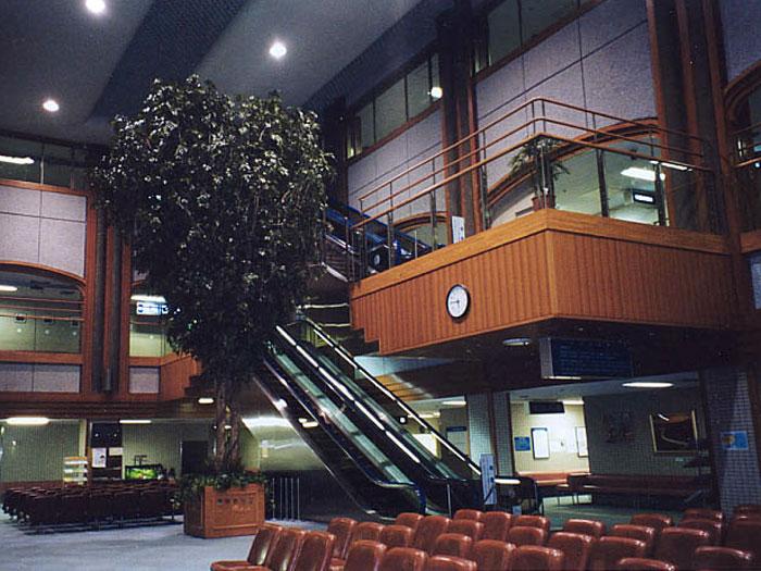 群馬大学付属病院
