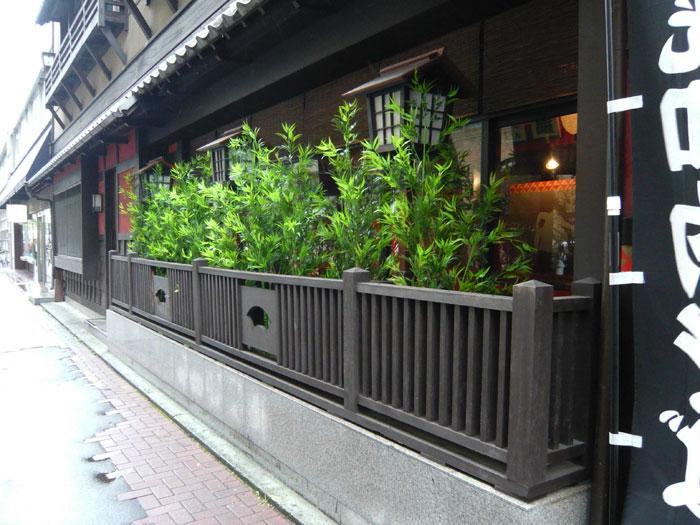 土風炉銀座コリドー店